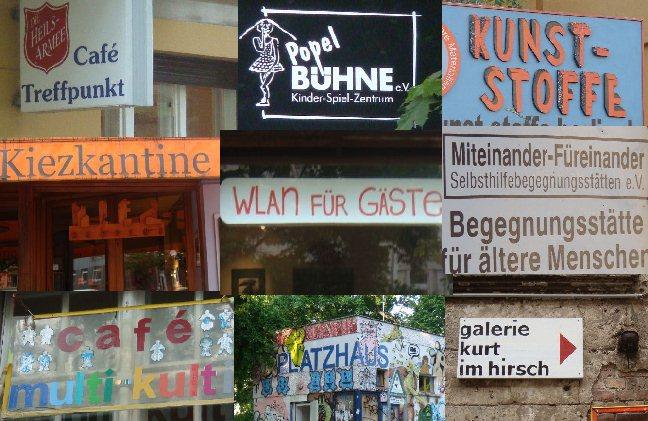 Collage WLAN fuer Gaeste © Stefan Schneider